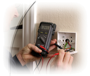 Ardent Security Electrical Contractor Services